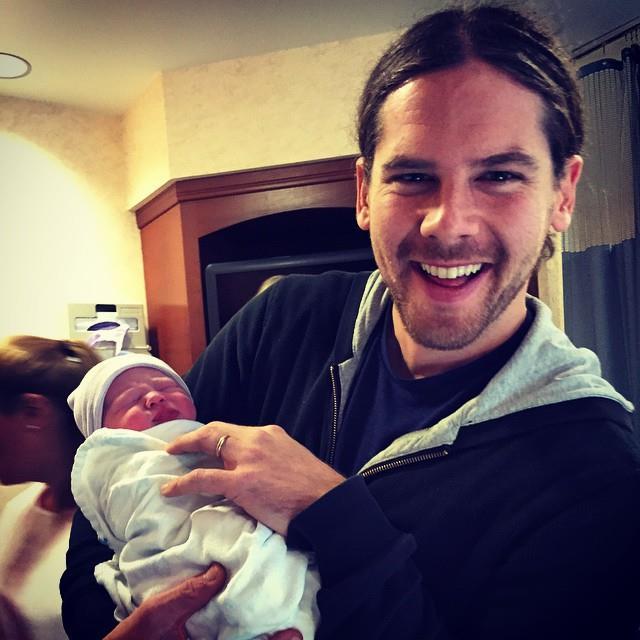 Randy Montana Baby
