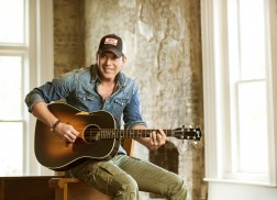 WIN Tickets to the Gratifonia Music Festival + Meet Rodney Atkins!