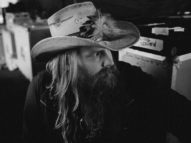 chris stapleton traveller download