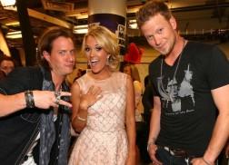Florida Georgia Line, Brad Paisley & Carrie Underwood To Headline 2015 Faster Horses Festival