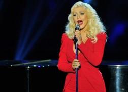 Christina Aguilera Lands Guest Role On ABC's 'Nashville'