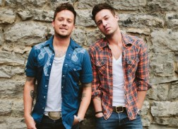 Love and Theft Debut 'Whiskey On My Breath' Music Video