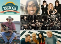 10 Songs You Should Be Listening To Right Now – Tortuga Music Festival Edition