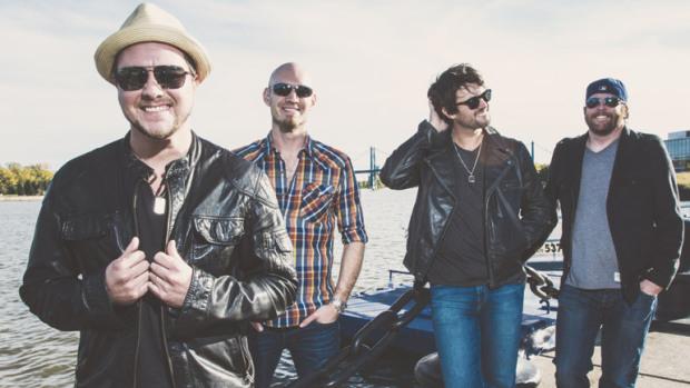 Eli Young Band to Headline Winter Tour