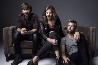 Lady Antebellum to Sing National Anthem at 142nd Kentucky Derby