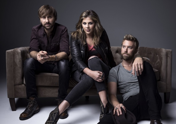 HGTV Returns to CMA Music Festival with Lineup Including Lady Antebellum and More