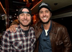 Luke Bryan, Dierks Bentley and More To Perform At ACM Party for a Cause Festival
