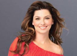 Shania Twain to Be Awarded with Artist of a Lifetime Honor at 2016 'CMT Artists of the Year'