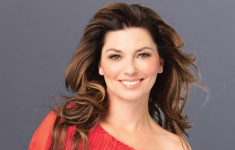 Shania Twain Named Artist of a Lifetime
