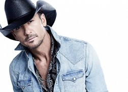 Tim McGraw Enjoys Collaborating With Other Artists