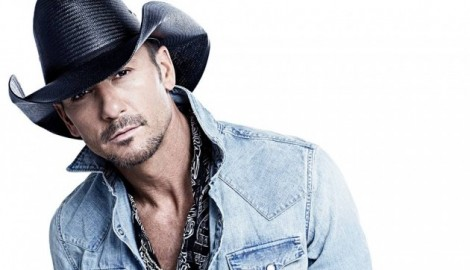 The Story Behind Tim McGraw's 'Shotgun Rider'