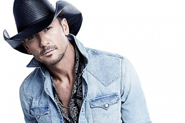 Tim McGraw Will Always Be Country