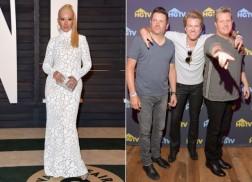 Christina Aguilera and Rascal Flatts To Duet at the ACM Awards