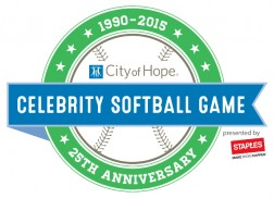 City of Hope Celebrity Softball Game Lineup Revealed