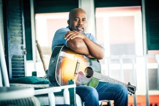 Darius Rucker Announces Good For a Good Time Tour