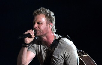 Dierks Bentley Announces 2016 Tour