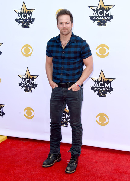 Photos 226 The 50th Annual Academy Of Country Music Awards
