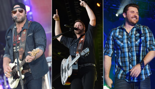 Additional Performers Announced For CMA Music Festival Concerts at LP Field