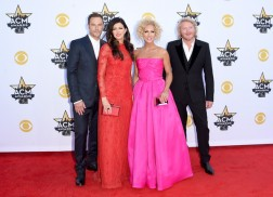 PHOTOS: 'The 50th Annual Academy of Country Music Awards' – Red Carpet Arrivals