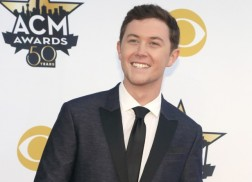 Scotty McCreery Encourages Fans To Support St. Jude In Honor of Late Fan Club President