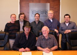 Trace Adkins Signs to BBR Music Group