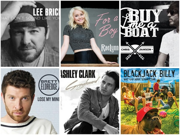 10 Songs You Should Be Listening To Right Now – May 2015