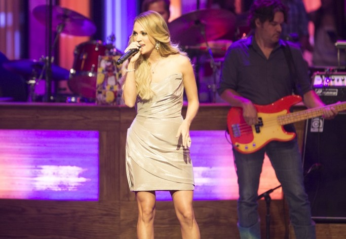 Grand Ole Opry To Kick Off CMA Music Festival Week With Star-Studded Tuesday Night Shows