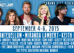 10 Songs You Should Be Listening To Right Now – 2015 Pepsi Gulf Coast Jam Edition