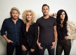 Little Big Town's 'Girl Crush' Goes Double Platinum