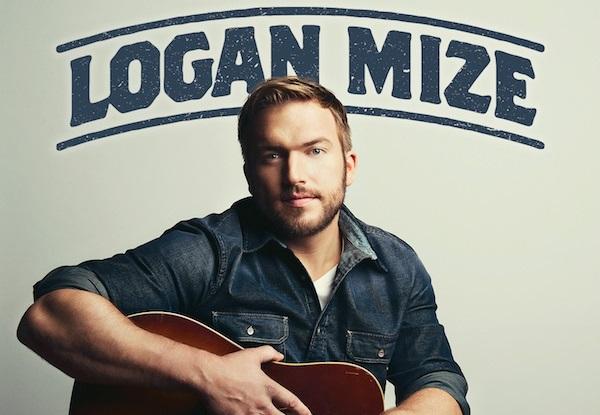 Logan Mize to Release 'Pawn Shop Guitar – EP'