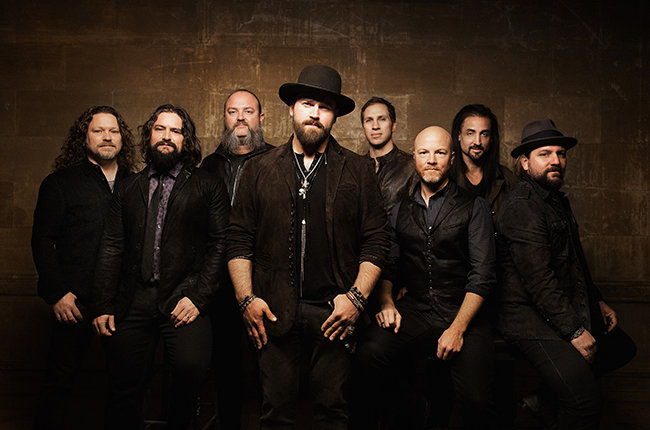 Zac Brown Band Takes Live Show to the Next Level