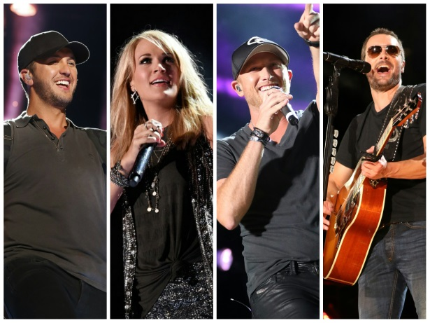 15 Things We'll Remember from the 2015 CMA Music Festival