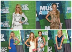 Best & Worst Dressed at the 2015 CMT Music Awards