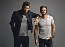Brett Eldredge And Thomas Rhett Suiting Up This Fall For The 14th Annual 'CMT On Tour'