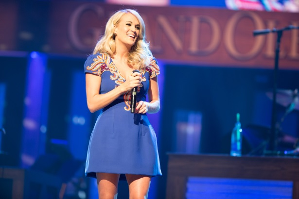 Grand Ole Opry Kicks Off CMA Fest With Two Star-Studded Shows