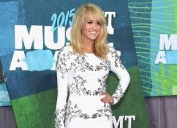 2015 CMT Music Awards – Red Carpet Arrivals
