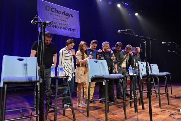 11th Annual Stars For Second Harvest Benefit Concert Raises More Than $140,000