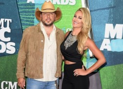 Jason Aldean On Expanding His Family: 'I Need Some Testosterone in the House'