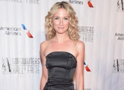 Jennifer Nettles Begins Work On Second Solo Album