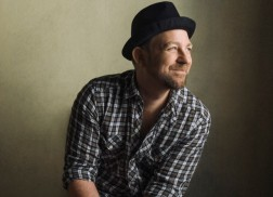 Kristian Bush And His Teenage Son Are In A 'Weird Spot'