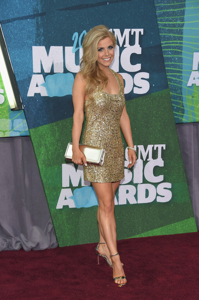 2015 Cmt Music Awards Red Carpet Arrivals Sounds Like Nashville