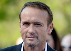 Tim McGraw Lands Role In New Movie, 'The Shack'
