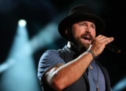 Zac Brown Issues Statement Following Florida Police Raid