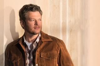Blake Shelton Saw 'No Light' in Midst of Divorce