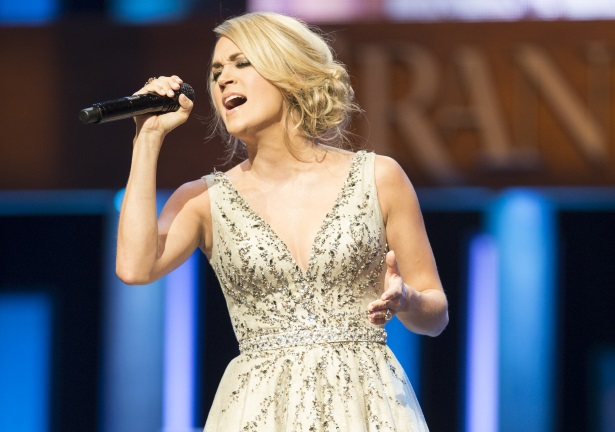 Grand Ole Opry To Celebrate 90th Birthday With Carrie Underwood, Little Big Town and More