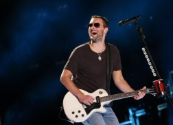 Eric Church, Carrie Underwood Lead CMA Fest's Friday Night Lineup