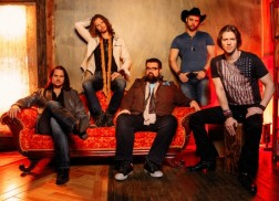 Home Free To Make Grand Ole Opry Debut