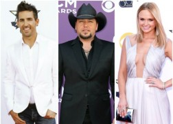 Jake Owen To Host 9th Annual ACM Honors; Jason Aldean, Miranda Lambert & More To Perform