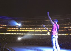 Kenny Chesney Talks The Big Revival Tour: 'Sometimes The Songs Just Take Over'
