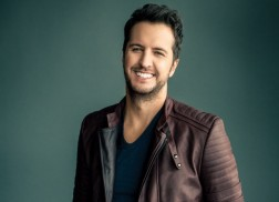 Luke Bryan Hopes 'Move' Will Get Fans Dancing
